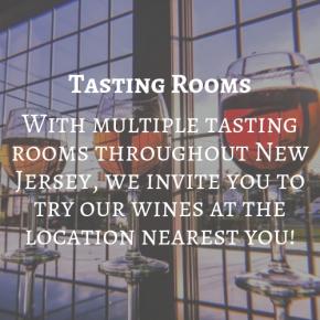 Tasting Rooms