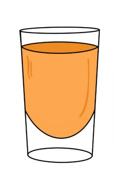 Salted Pumpkin Shot