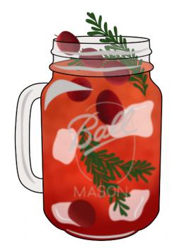 Cranberry Sauced