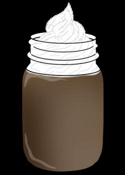 Cabernet Latte