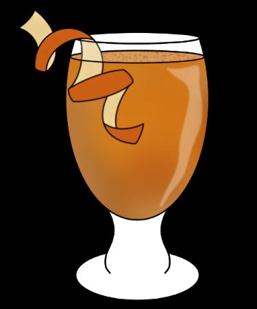DrunkenPumpkin